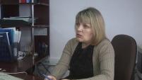 Наталья Семенова - член Генсовета Партии «Единая Россия»