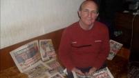 Шадринские газеты получит коллекционер из Болгарии