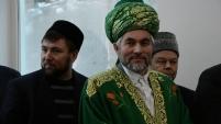 Муфтий Челябинской и Курганской областей госпитализирован после ДТП