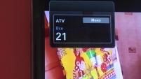 Телеканал Шадр-инфо будет вещать на 21 кнопке