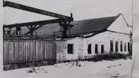 Эвакуация заводов в Шадринск в годы войны