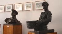 130 лет со дня рождения И.Д.Шадра