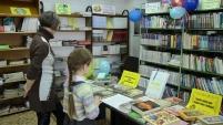 Международный день книгодарения.