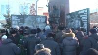 28-ая годовщина вывода советских войск из Афганистана