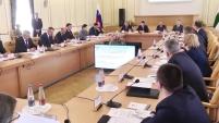 В УрФО будет создан Координационный совет по защите информации