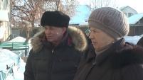 "Программа ""На Грани"" - Проблема жильцов по ул. Урицкого, 47 в Шадринске"
