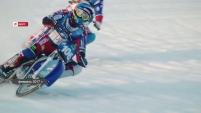 Чемпионат мира по ледовому спидвею. Финал в Шадринске