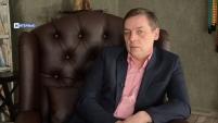 """Программа """"Интервью"""" - Станислав Савельев"""