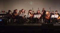 Юбилей гитарного класса шадринской Детской музыкальной школы