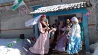 Фестиваль татарской музыки