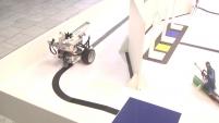 Малые олимпийские игры роботов