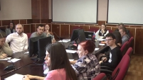 Планы работы молодежной палаты Шадринска на весну