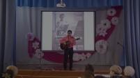 Концерт Рифата Байдашева