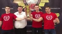 Международные победы Шадринского объединения современного мечевого боя