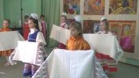 Детский фольклорный фестиваль «Шадринские гусельки»