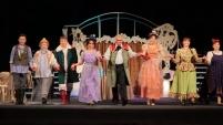 Постановка спектаклей к юбилею Шадринского театра
