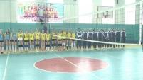 Кубок ректора ШГПУ по волейболу