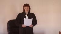 Суд по делу сироты