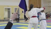 Юношеское первенство УрФО по каратэ