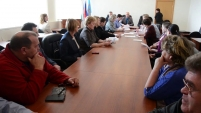 Проблема нелегального бизнеса в Шадринске