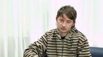 "Программа ""На грани"" - Бездомный сирота Александр Максимов"