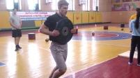 Самый сильный школьник Шадринска