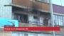Пожар по улице Свердлова