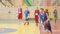 XXXI региональный турнир по баскетболу в Шадринске