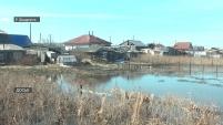 Готовность к паводку в Шадринске
