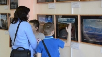 Юбилейная выставка Эдуарда Кутыгина