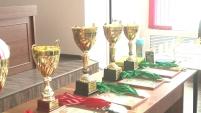 Результаты мини-футбольного сезона в Шадринске