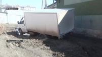 Коммунальные проблемы из-за половодья в Шадринске