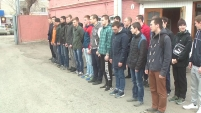 День призывника в Шадринске