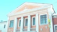 120 лет Шадринскому драматическому театру