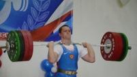 Чемпионат Курганской области по тяжелой атлетике. Итоги