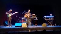 Концерт Никиты Савельева и группы «Руденко Band»
