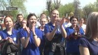 Квест «За мной Россия» в Шадринске
