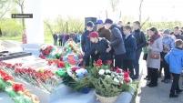 День Победы в Шадринске