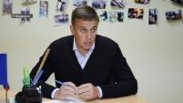 Визит Депутата Госдумы Виталия Пашина в Шадринск