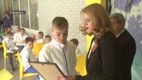 Шадринские хоккеисты на всероссийском детском турнире «Золотая шайба»