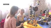 """День открытый дверей в детском саду """"Созвездие"""""""