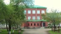 Губернаторская Шадринская кадетская школа-интернат