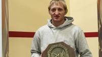 Шадринец - чемпион Америки по греко-римской борьбе