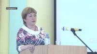 Педагогическая конференция в Шадринске