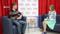 Интервью: Никита Стенников