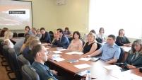 Расширенное заседание Координационного совета предпринимателей