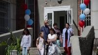 """Программа """"О ЗДОРОВЬЕ"""" День открытых дверей в железнодорожной поликлинике"""