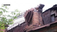 Повреждение объектов культурного наследия