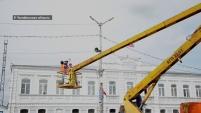 """""""Городам России - """"умное"""" уличное освещение"""""""