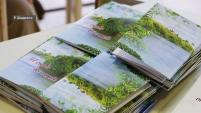 Презентация нового сборника стихов Веры Шаровой